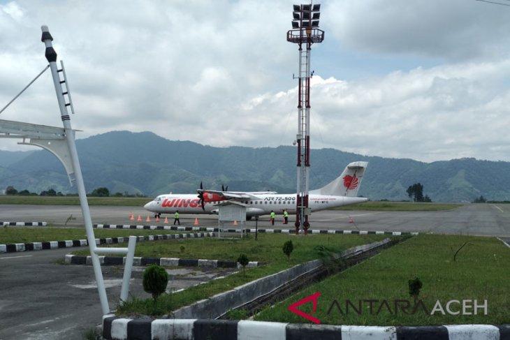 Asita: bisnis pengaruhi maskapai buka rute Aceh