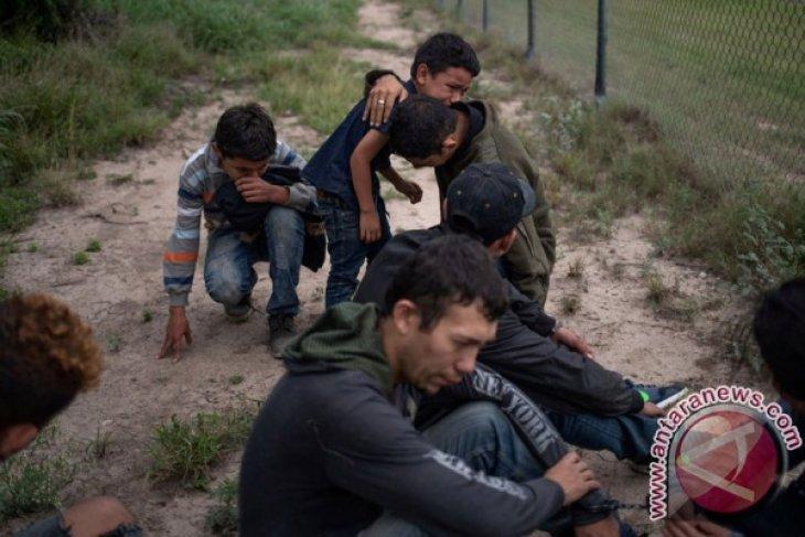 Pentagon perpanjang misi di perbatasan Meksiko hingga September
