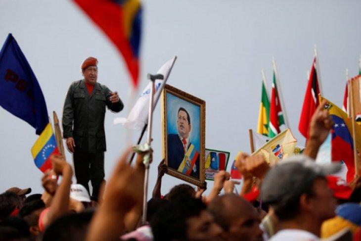 AS siapkan sejumlah kebijakan untuk tekan Venezuela