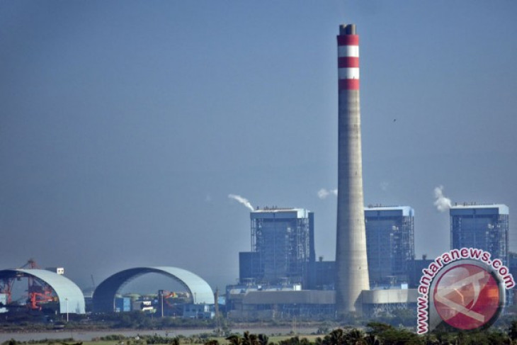 Melawan energi kotor menyelamatkan masa depan