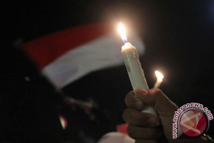 Anak korban ledakan bom di Surabaya meninggal di rumah sakit