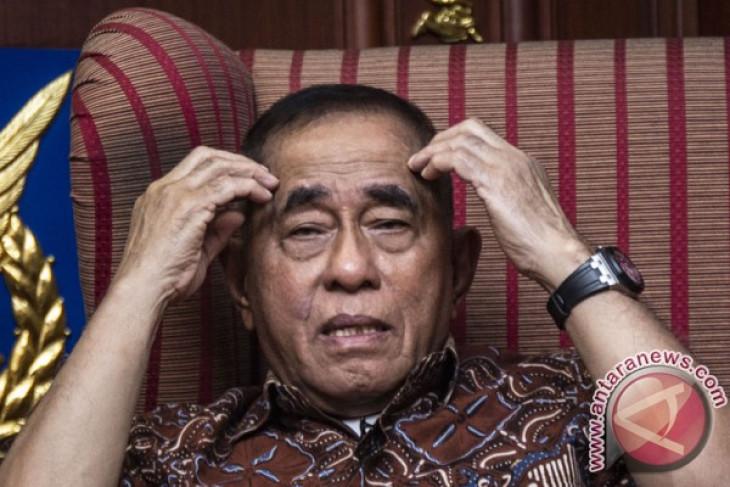 Ryamizard: kekuatan militer perkuat posisi tawar Indonesia