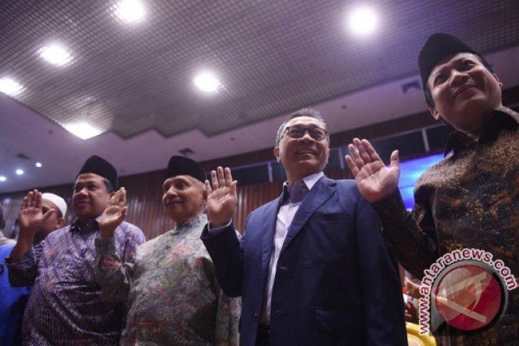 Ketua MPR sampaikan empat catatan reformasi