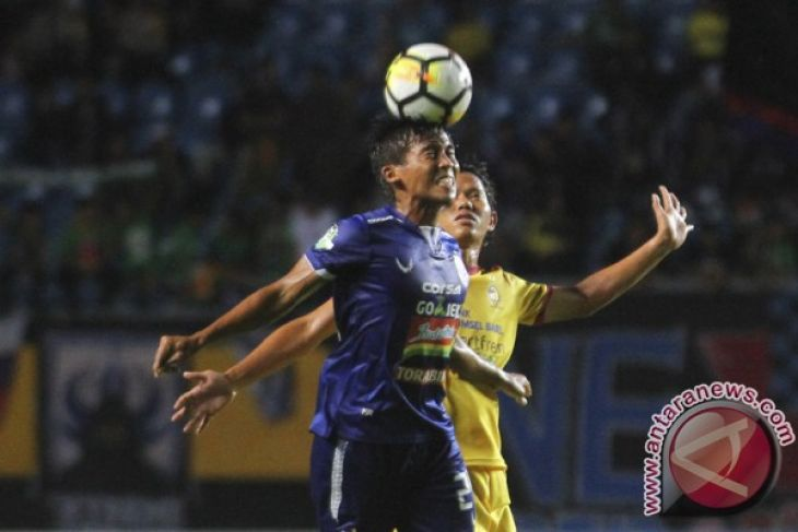 PSIS lawan Madura United tanpa gol
