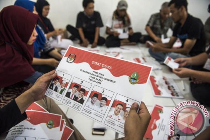 KPU Kota Bandung gelar lomba TPS unik