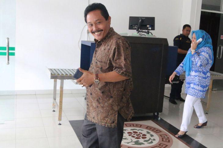 Keterangan saksi suap DPRD Sumut,