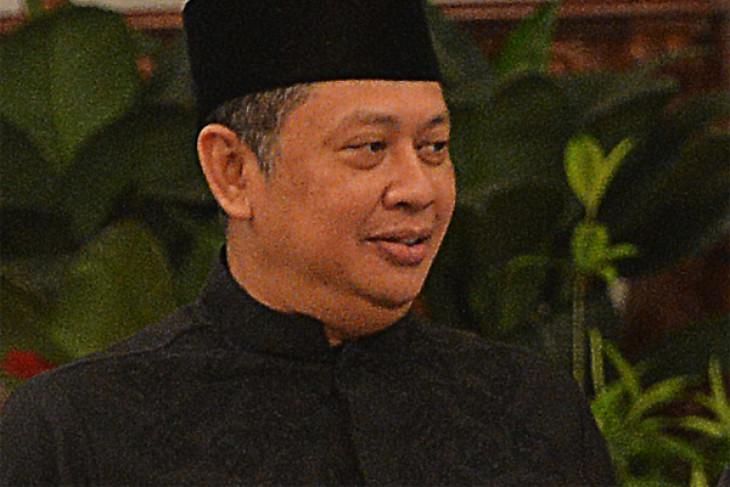 Ketua MPR dukung Listyo Sigit jabat Kabareskrim
