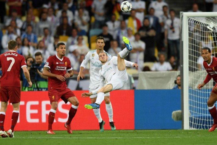 Akankah Gareth Bale meninggalkan Real Madrid?
