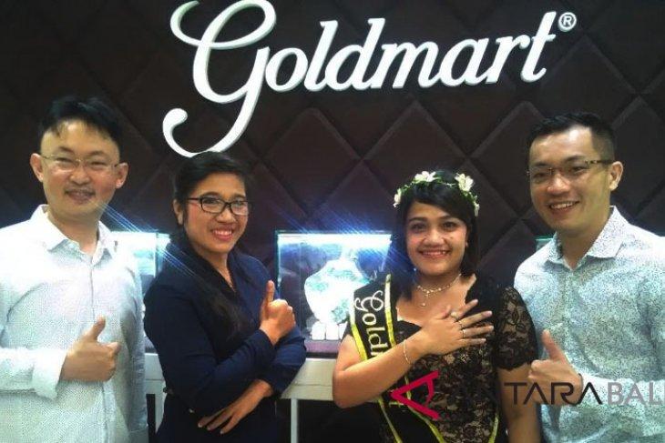 Goldmart luncurkan New Venus Collection (video)