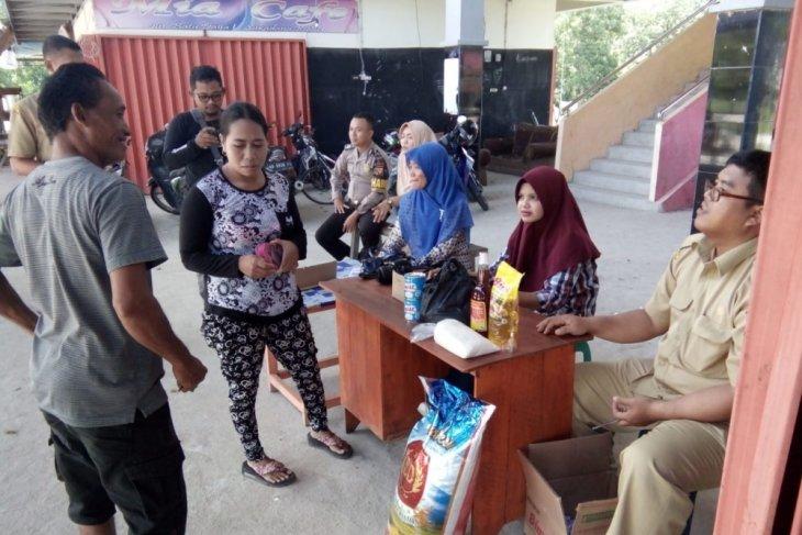 3.000 paket sembako murah disiapkan Kayong Utara