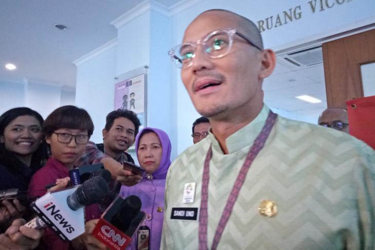 Sandiaga harapkan pengangguran Jakarta terkikis