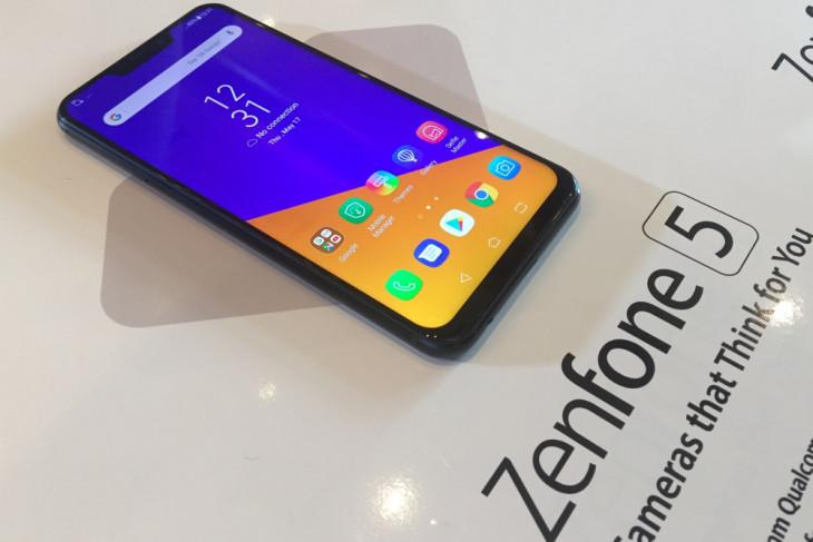 Susah dapat ponsel Zenfone di flash sale? Ini jawaban Asus