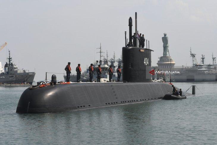 PAL Indonesia Luncurkan Kapal Selam Rakitan Anak Bangsa Maret 2019