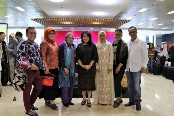 Fashion Bazar Ramadhan Digelar di Smesco Indonesia