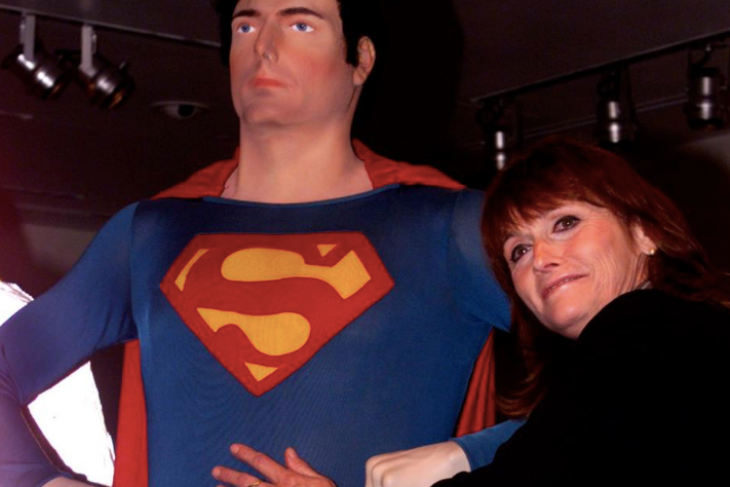 """Kematian Margot Kidder """"Lois Lane"""" dinyatakan akibat bunuh diri"""