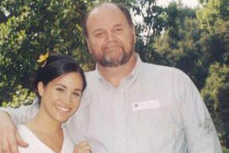 Akankah ayah Meghan hadir di pernikahan putrinya dengan Pangeran Harry?
