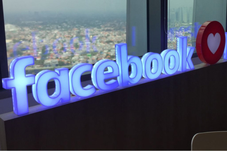 "Facebook perluas kemitraan program ""fact-checking"" di Indonesia"
