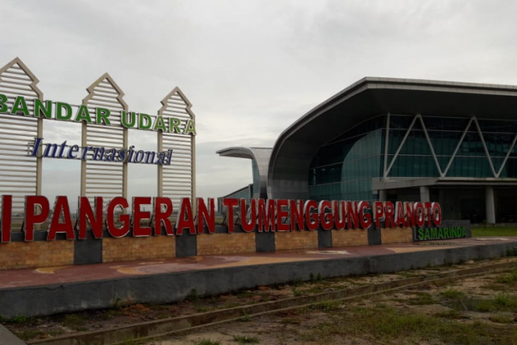 PT Angkasa Pura I ambil alih bandara di Samarinda