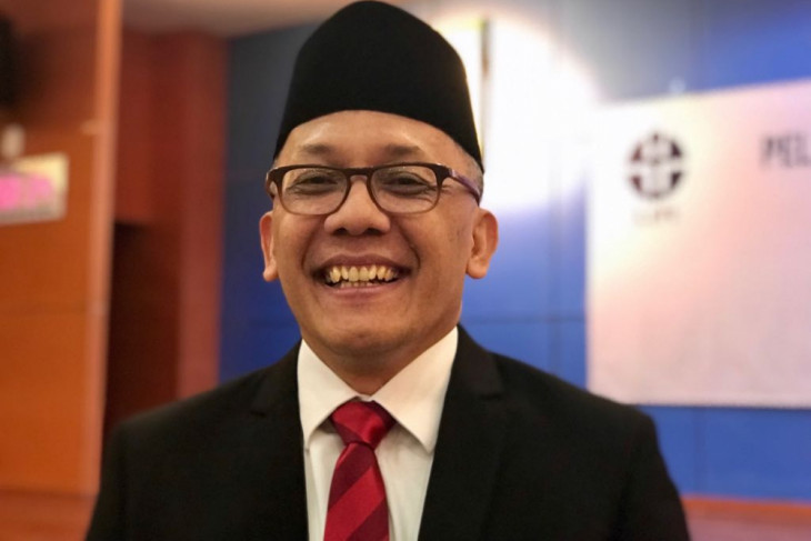 Laksana Tri Handoko dilantik sebagai Kepala LIPI