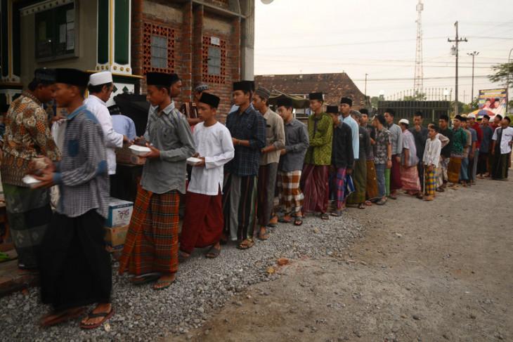 Ramadhan saat tepat tingkatkan persatuan kesatuan