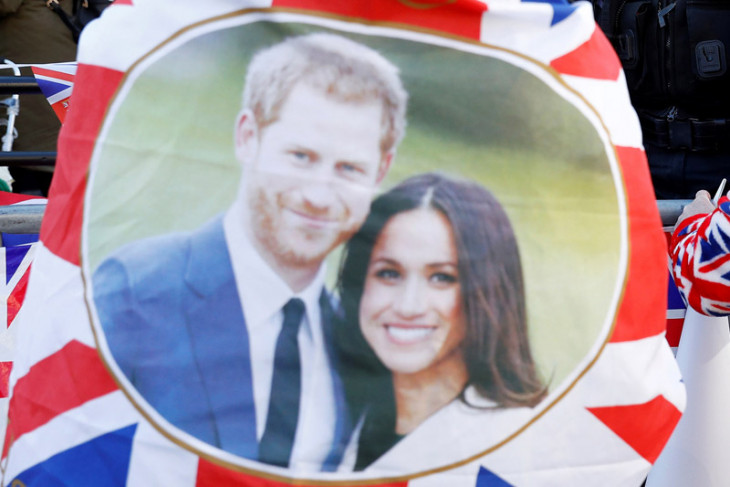 Ibunda Meghan Markle akan minum teh bersama Ratu Elizabeth