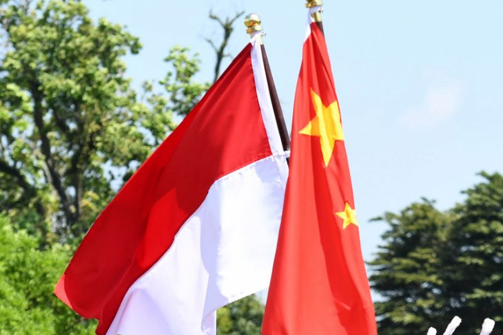 Indonesia-China business forum produces two MoUs on investment