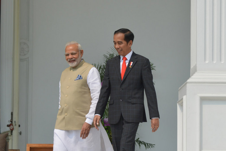 Indonesia Keen to Enhance Trade with Andaman, Nicobar islands