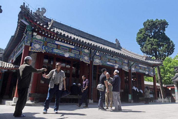 ARTIKEL - Jejak utusan Nabi Muhammad di Tiongkok