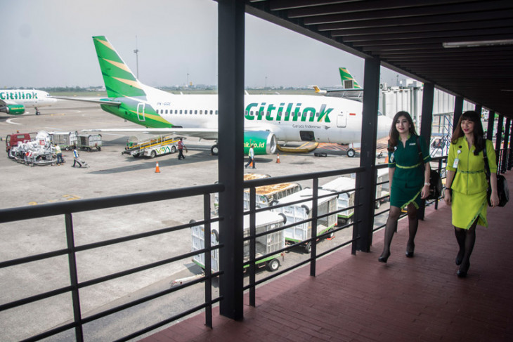 Citilink launches free wifi service