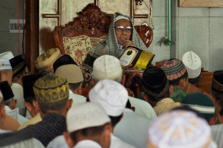 Pengajian bulan Ramadhan