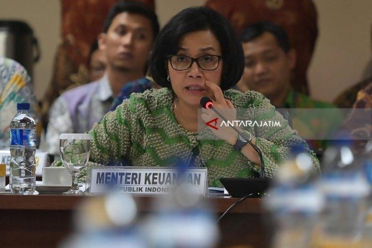 Sri Mulyani: Megawati Belum Terima Gaji Serupiahpun