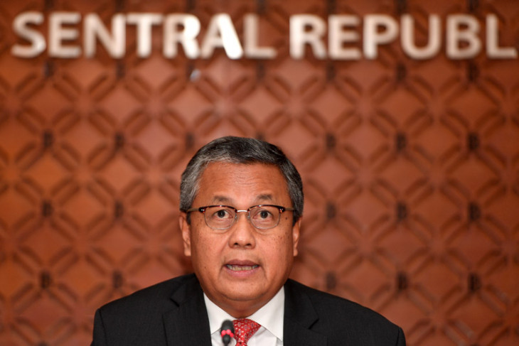 BI: Defisit transaksi berjalan 2018 masih aman