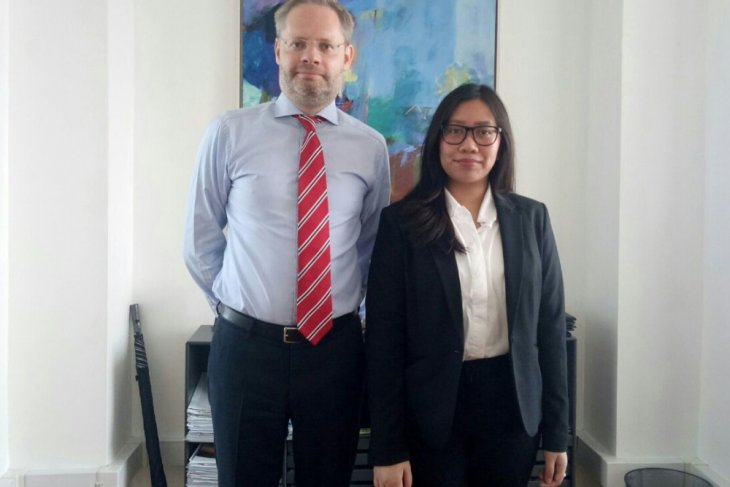 Indonesia, Denmark enhance cooperation in science