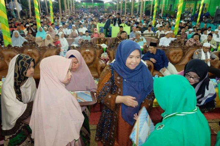 Bupati Masnah: Safari Ramadhan lebih dari sekedar kunjungan