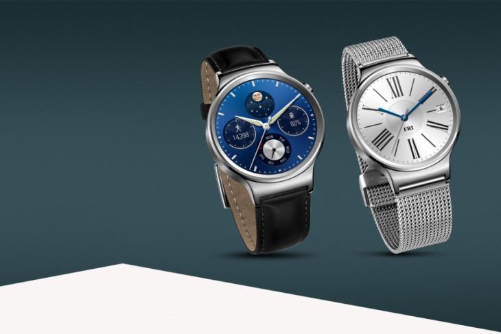 Huawei Watch 2 (2018) akan mirip dengan pendahulunya?