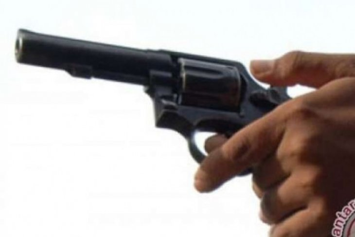 Polisi Tangerang tembak mati pengedar narkoba