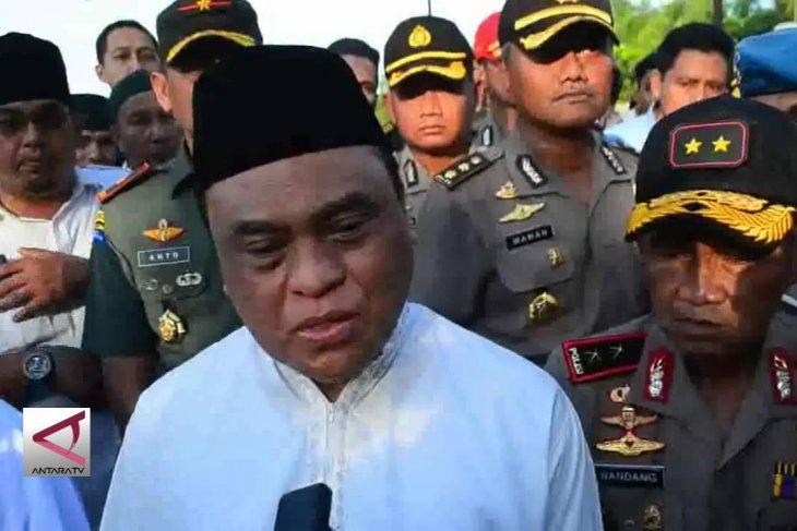 Wakapolri mengaku bersahabat dengan korban teror Riau