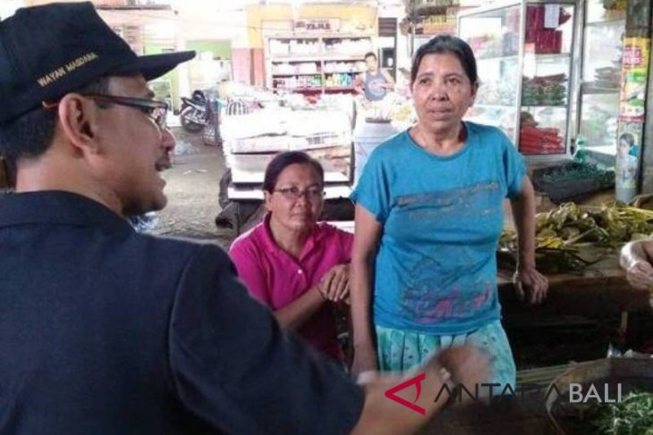 Pemkab Buleleng rekrut direksi PD Pasar