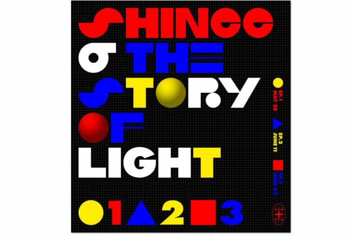 """SHINee bersiap kembali ke jagat musik lewat album """"The Story of Light"""""""
