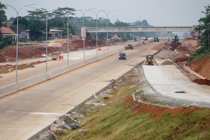 Tol Batang Semarang