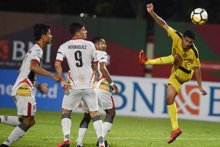 Pelatih Mitra Kukar : Kami belum beruntung