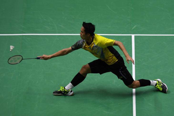 Indonesia Menuju Semi Final