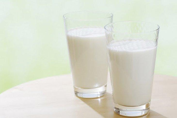 Berikut lima manfaat susu untuk kesehatan tubuh