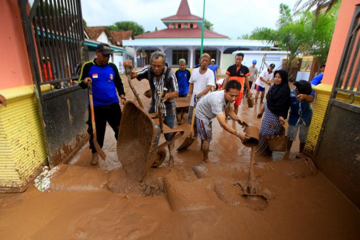 Banjir Lumpur Banyuwangi