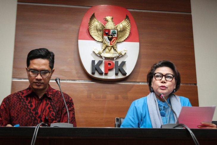 Keterangan Pers OTT Bengkulu Selatan