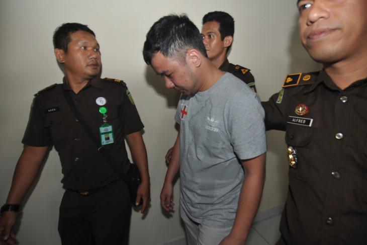 Penangkapan Buronan Kasus Korupsi