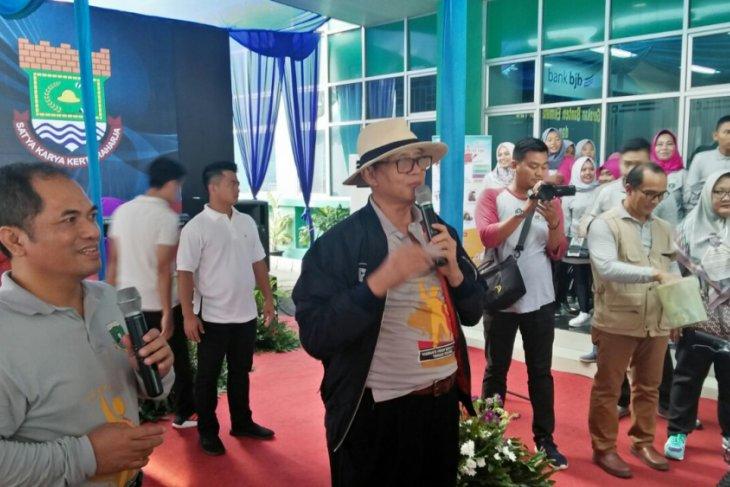 Banten Diharapkan Bebas Dari TBC 2019