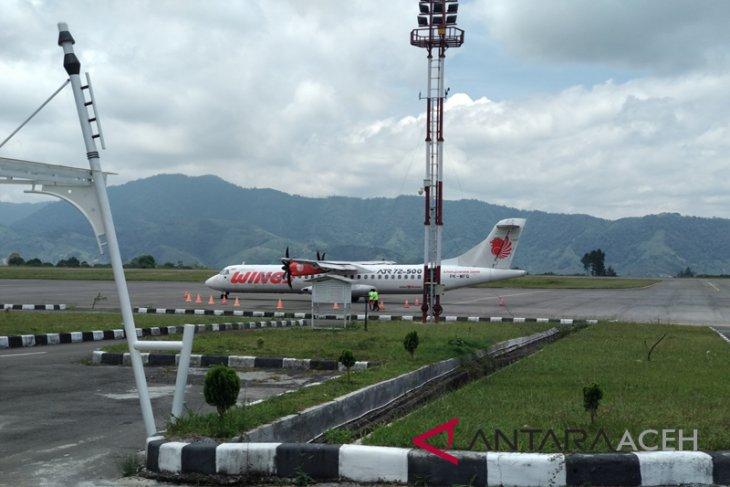 Danlanud Sabang: Wings Air tidak sesuai jam penerbangan