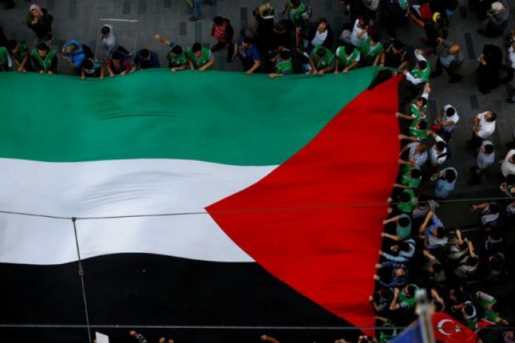 Deplu AS cabut visa keluarga Duta Besar Palestina