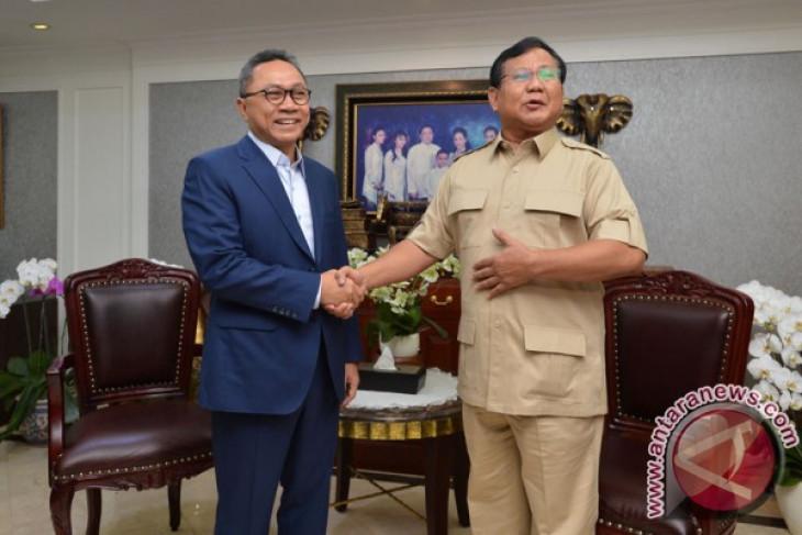 Partai Gerindra umumkan calon presiden-wakil presiden sebelum 10 Agustus
